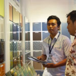 Glassmart Sunter Jakarta at Megabuild 2018