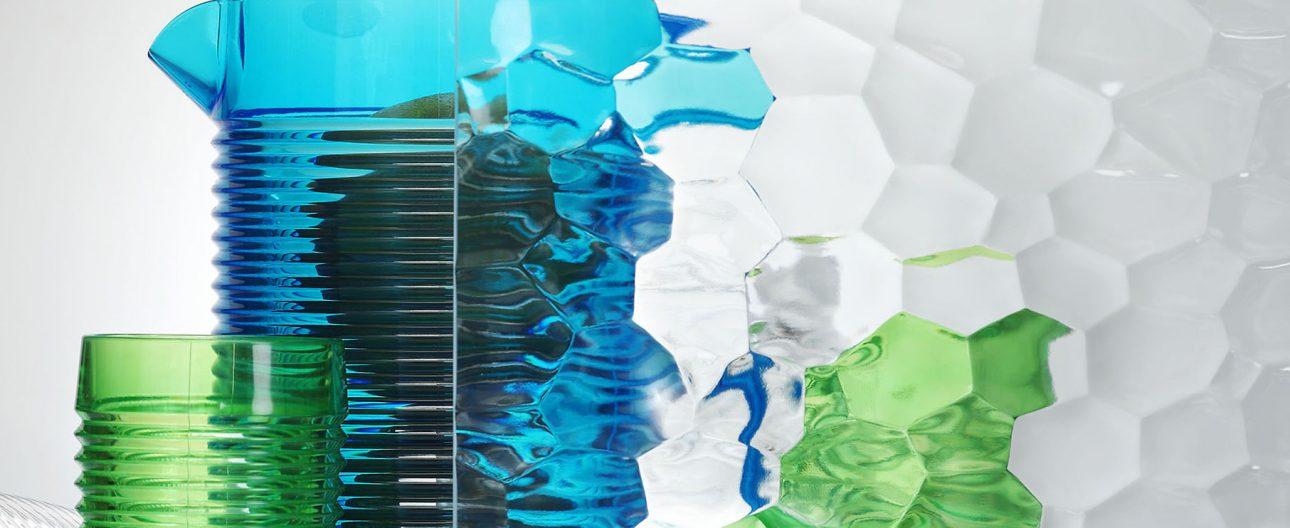 Dania - Watercube