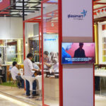 Glassmart at IBT 2018 Surabaya