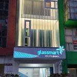 grand opening glassmart bandung